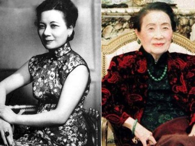 Bị ung thư vú, Tống Mỹ Linh vẫn sống khỏe đến 106 tuổi nhờ tuân thủ 3 bí quyết