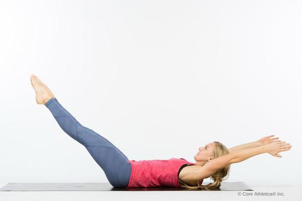yoga cho ba bau: nhung tu the nen tap va nen tranh - 11
