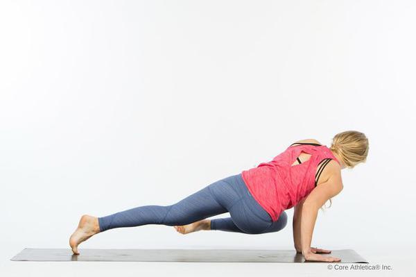 yoga cho ba bau: nhung tu the nen tap va nen tranh - 8