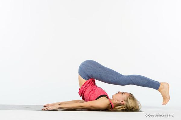 yoga cho ba bau: nhung tu the nen tap va nen tranh - 10