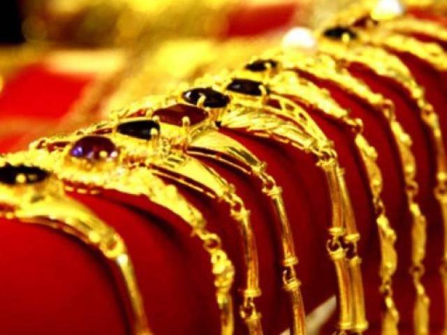 Giá vàng hôm nay 10/3: Vàng thế giới giảm sâu, vàng trong nước đảo chiều tăng nhẹ