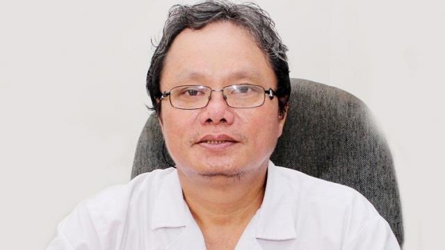 TS.Bs.Trương Hữu Khanh