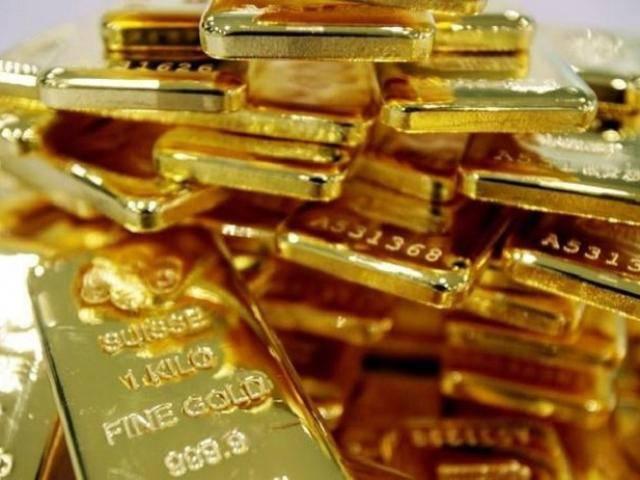Giá vàng hôm nay 28/4: Vàng trong nước đảo chiều tăng giá, vàng thế giới tiếp tục suy giảm