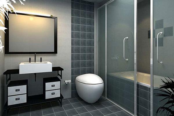 Chỉ cần làm vài bước đơn giản, nhà vệ sinh sẽ thơm tho cả tuần chẳng cần cọ rửa nhiều