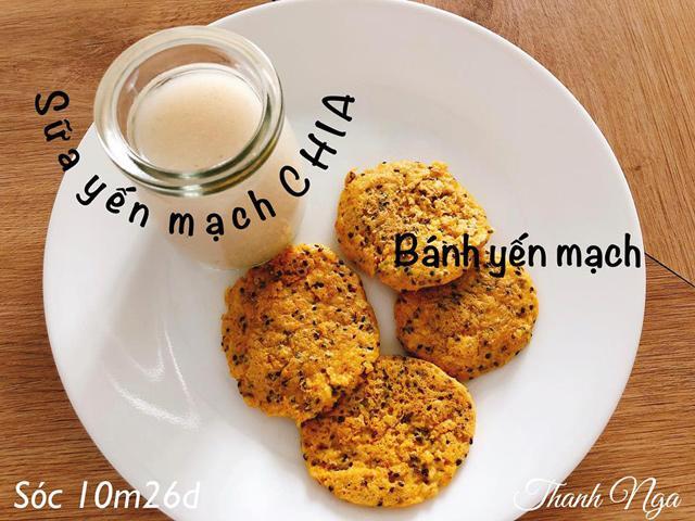 me ha noi mach cong thuc lam 7 mon banh an dam nhieu chat cho con mau lon - 2