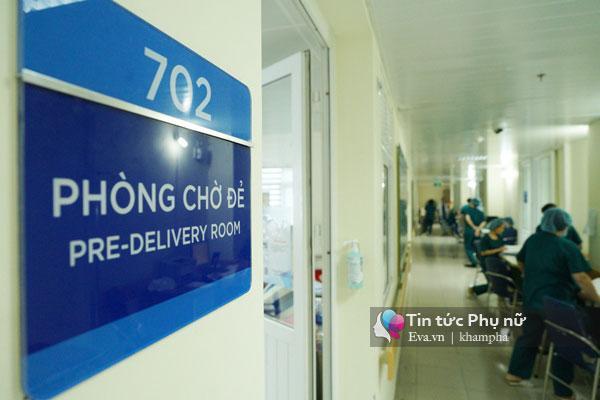vao phong mo de benh vien phu san trung uong xem tron ven 1 ca sinh mo - 4