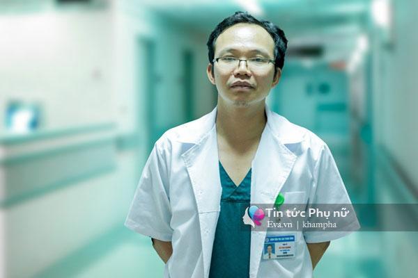 vao phong mo de benh vien phu san trung uong xem tron ven 1 ca sinh mo - 3