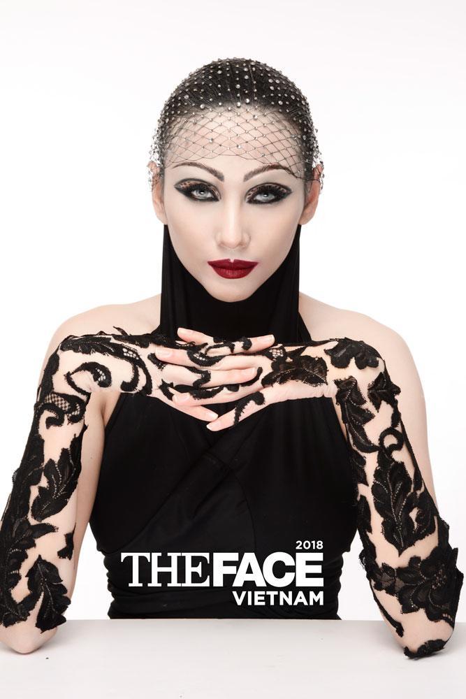 Clip độc quyền: Từ Mỹ, Võ Hoàng Yến chia sẻ cảm xúc khi trở thành Mentor của The Face 2018