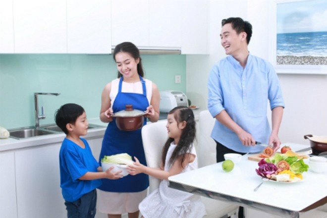 chuyen bep nuc: nguyen nhan ran nut  hon nhan? - 3