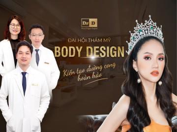 Gặp gỡ Hoa hậu chuyển giới Hương Giang và nhận quà làm đẹp miễn phí