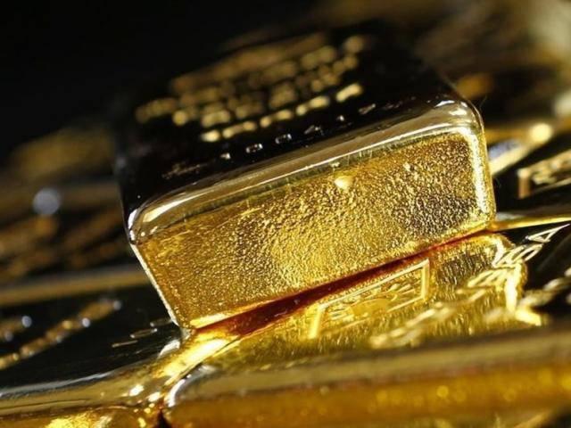Giá vàng hôm nay 10/5: Vàng bật tăng giá trở lại