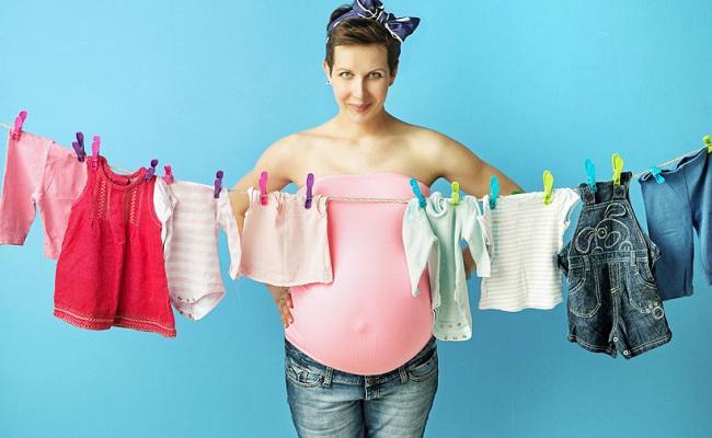 Bí kíp chuẩn bị đồ sơ sinh đầy đủ, tiết kiệm không phải mẹ bầu nào cũng biết