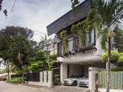 Nhà trọ như ốc đảo xanh gây sốt vì thiết kế vừa đẹp vừa thân thiện với môi trường