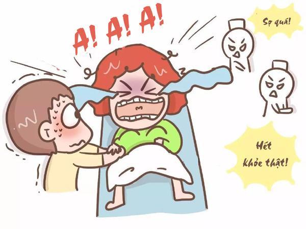 5 noi kinh hoang cua cac me khi di sinh, mang thai lan dau me can doc ngay - 4