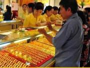Giá vàng hôm nay 13/5/2018: Nhờ lực thoát đáy, vàng vững đà tăng giá