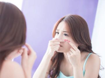 """Dù trong nhà, làn da bạn vẫn bị """"tấn công"""" bởi không khí ô nhiễm!"""