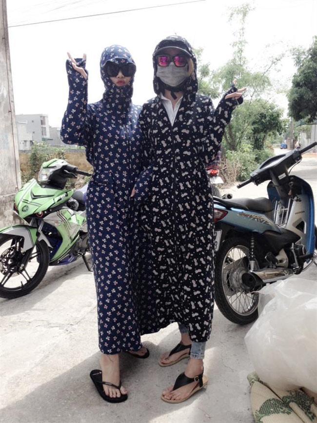 "chiec ao khoac dang dai nay hua hen se hap dan hoi chi em ""ninja lead"" - 2"