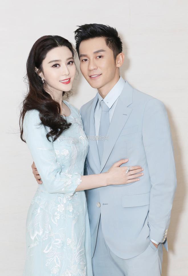 """Dù chưa cưới, Phạm Băng Băng đã lo tút diện mạo cho """"Chồng tương lai""""!"""