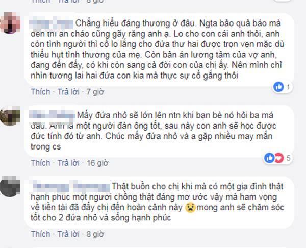 hanh xu bat ngo cua nguoi chong khi phat hien vo sinh 4 con cho 4 nguoi dan ong - 3
