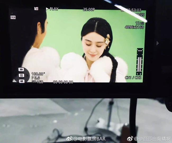 "vi qua yeu pham bang bang, ly than san long nhan phim ""tai tieng"" de giup vo sap cuoi - 6"