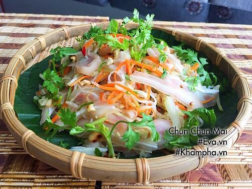 "6 cach lam nom tai heo de chi tha ho ""bung lua"" cho ngay nang - 2"
