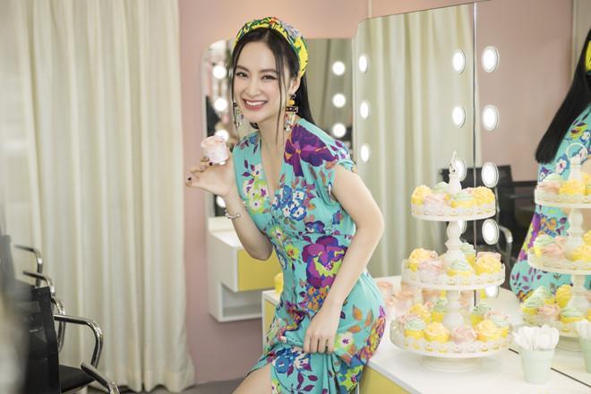 dau chi biet khoe vong 3, angela phuong trinh cung co nhung dieu dang yeu rieng - 7