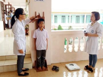 Công bố chứng minh công thức chứa vitamin K2 trong sữa Kun Cao Lớn giúp trẻ cao nhanh hơn 18,2%