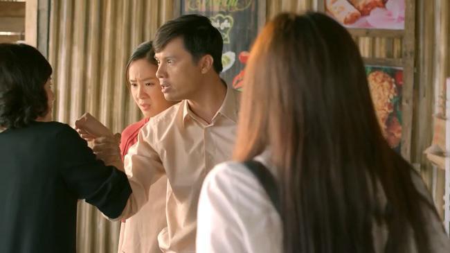 """ca mot doi an oan: """"benh dien"""" tai phat, lan phuong lao vao tat va mang em dau lang loan - 3"""