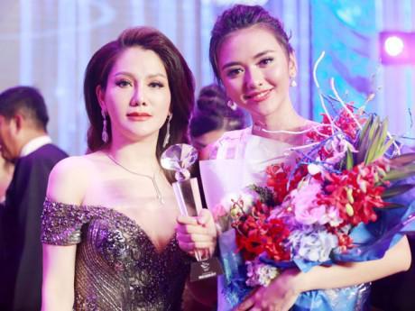 """Hoa hậu Đặng Thị Xuân Hương làm """"Cố vấn sắc đẹp"""" cho The Voice 2018"""