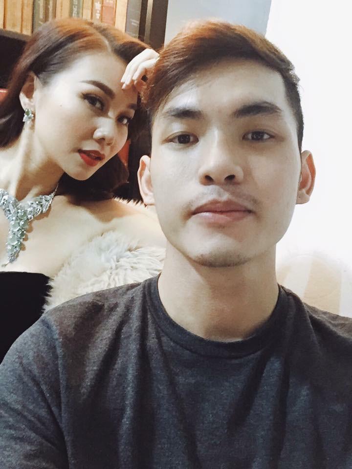mi goi - chang stylist tai nang cua showbiz viet dot ngot qua doi o tuoi 27 - 8