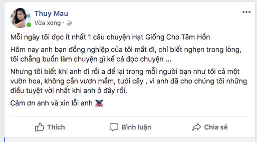 mi goi - chang stylist tai nang cua showbiz viet dot ngot qua doi o tuoi 27 - 13