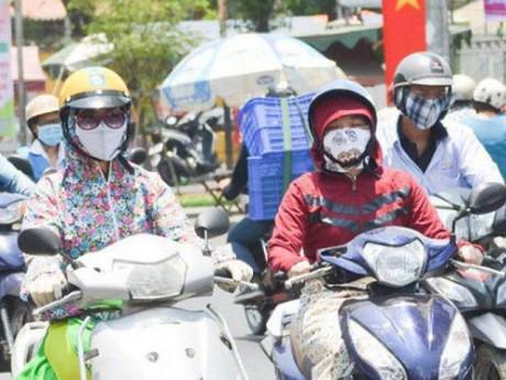 Tin mới thời tiết 19/5: Hà Nội nắng nóng 37 độ C, chiều tối tái diễn mưa dông