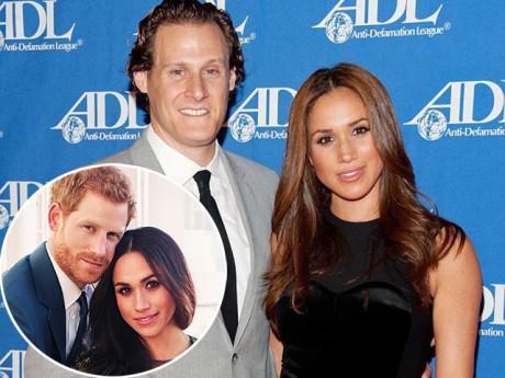 Đám cưới Hoàng tử Harry sắp diễn ra, hành động của chồng cũ Công nương tương lai gây chú ý