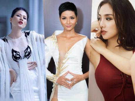 """Sao nữ phản ứng sau phát ngôn """"gái vào showbiz không còn trinh"""" của Trang Trần"""