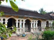 Độc đáo những ngôi nhà cổ có một không hai ở miền Tây Nam Bộ