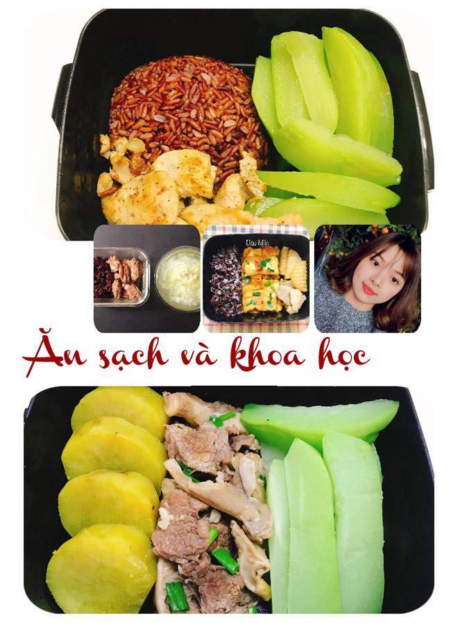 """""""soi"""" nhung mam com, mon an hot nhat tuan qua khien dan mang soi suc - 6"""