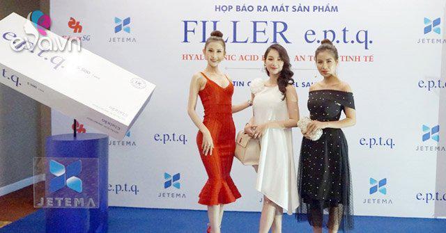 """Nhiều chuyên gia, chủ thẩm mỹ viện """"phát sốt"""" với dòng filler Hàn Quốc đầu tiên được cấp phép"""