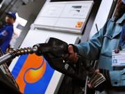 Giá xăng dầu đồng loạt tăng ít nhất 500 đồng/lít từ 15h hôm nay