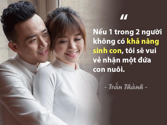 """hari won bi ung thu co tu cung, tran thanh: """"don nhan mot cach thoai mai"""" - 3"""