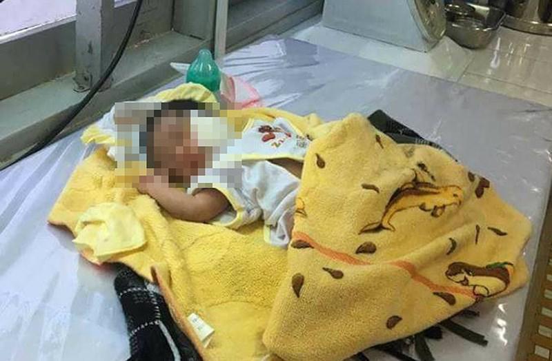 Lời kể ám ảnh của người phụ nữ cứu bé trai sơ sinh bị chôn sống ở Bình Thuận