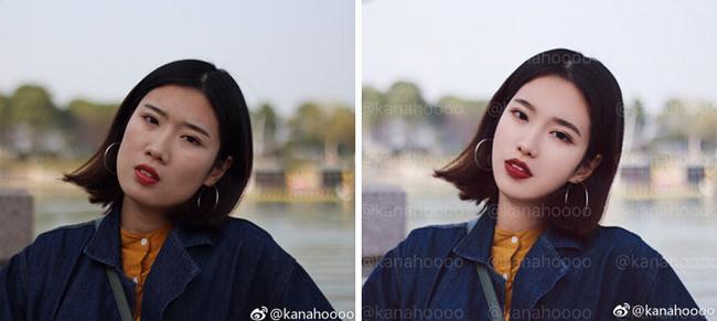 """hoi thanh """"song ao"""" bi lat tay vi chieu tro photoshop ho bien mui cao, cam v-line - 10"""