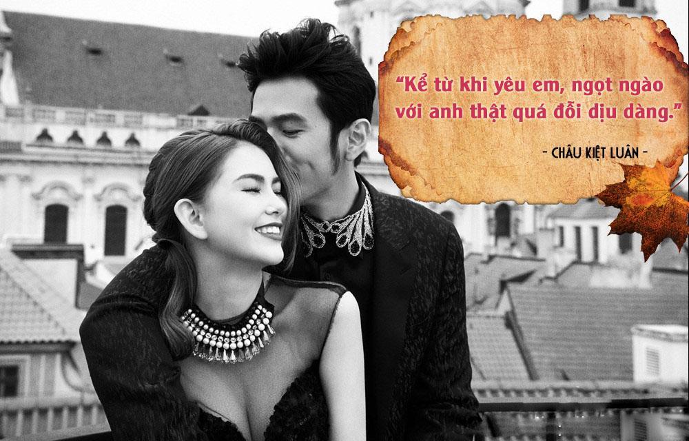 """nang mau 17 tuoi bien """"thien vuong showbiz"""" xu dai thanh """"ong bo bim sua"""" chinh hieu - 7"""