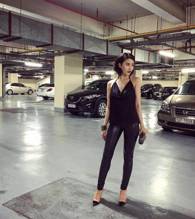 cuoc song xa hoa cua nhung hot girl bo showbiz lay chong dai gia - 13