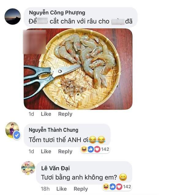 khi xuan truong noi them tom tren facebook, cac cau thu u23 lien dap loi theo cach cuc ba dao - 2