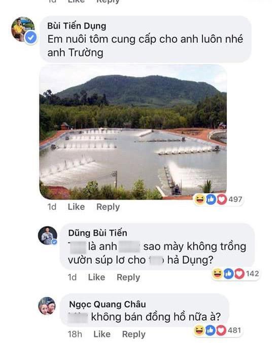 khi xuan truong noi them tom tren facebook, cac cau thu u23 lien dap loi theo cach cuc ba dao - 9