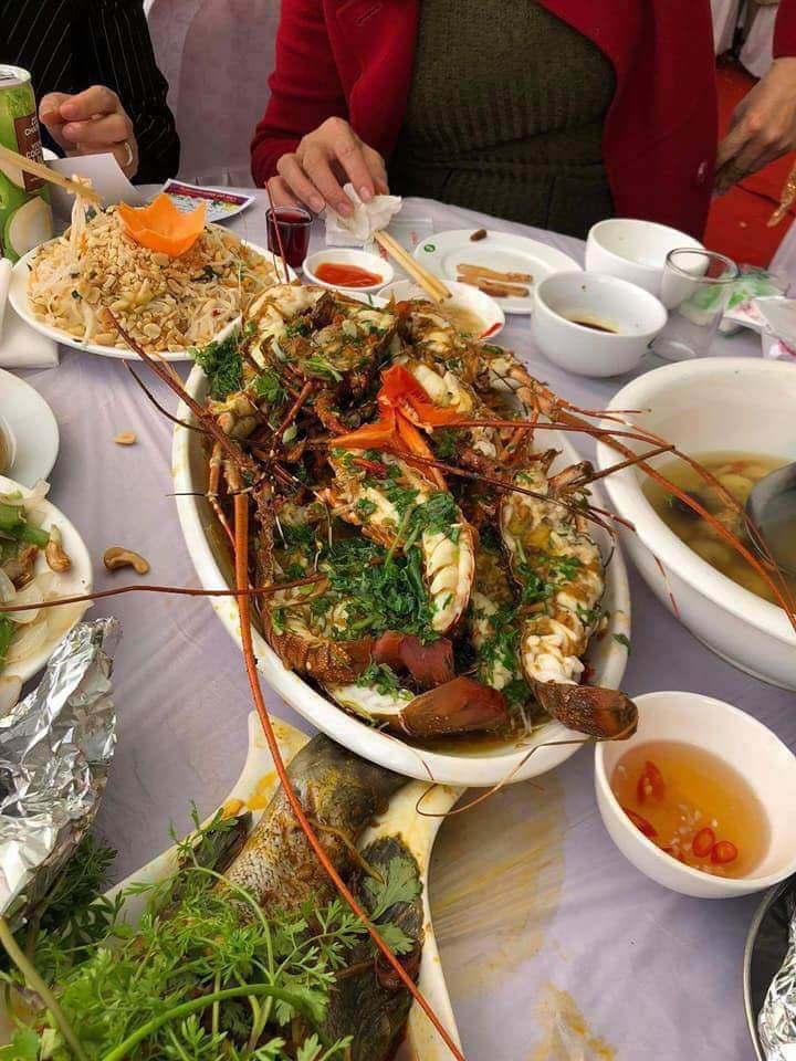 """choang: co cuoi dai gia toan tom hum, cua hoang de, dan tinh than tho """"ca doi chua duoc an"""" - 6"""