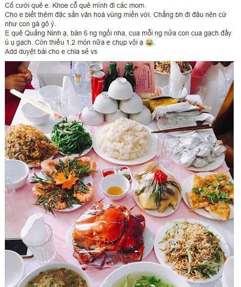 """choang: co cuoi dai gia toan tom hum, cua hoang de, dan tinh than tho """"ca doi chua duoc an"""" - 5"""