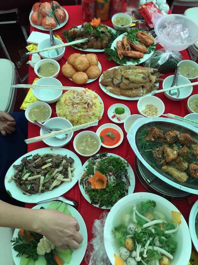 """choang: co cuoi dai gia toan tom hum, cua hoang de, dan tinh than tho """"ca doi chua duoc an"""" - 9"""