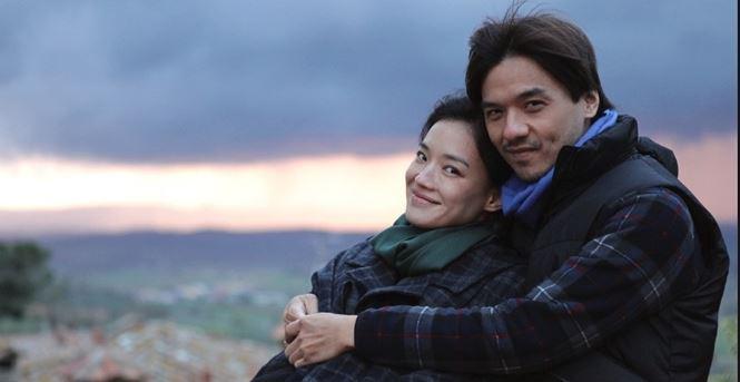 "duc luan - ""cau trai co hoc"" van chap nhan qua khu tung dong phim cap 3 cua thu ky - 11"