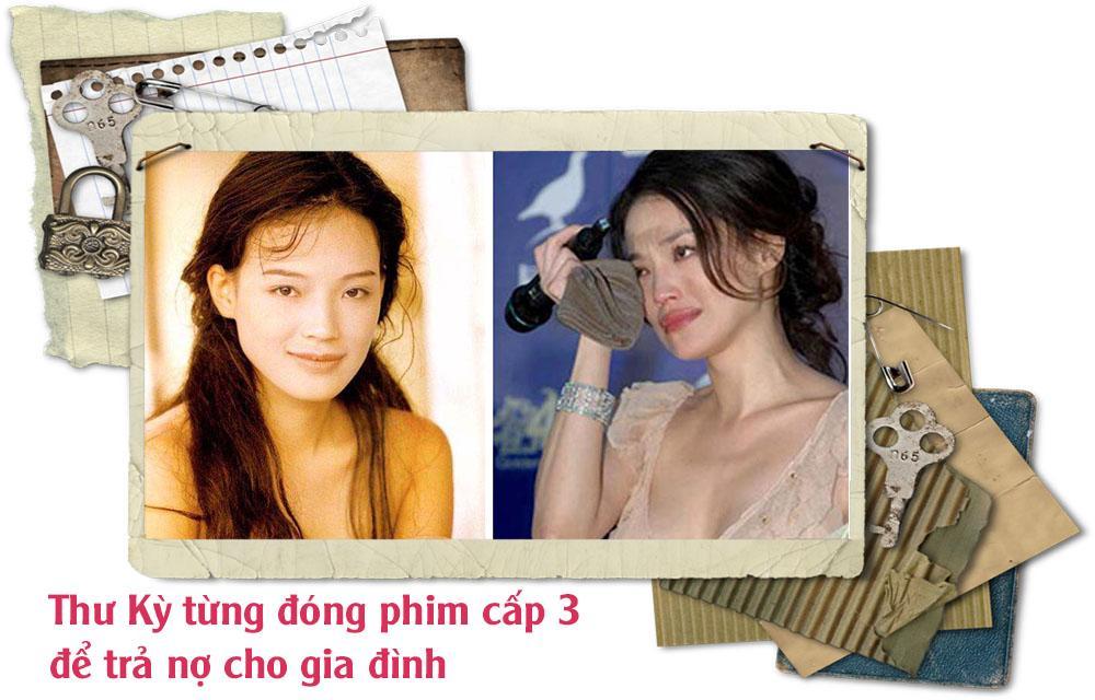 "duc luan - ""cau trai co hoc"" van chap nhan qua khu tung dong phim cap 3 cua thu ky - 3"